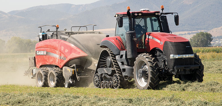 Measure bale moisture in real time | Hay and Forage Magazine