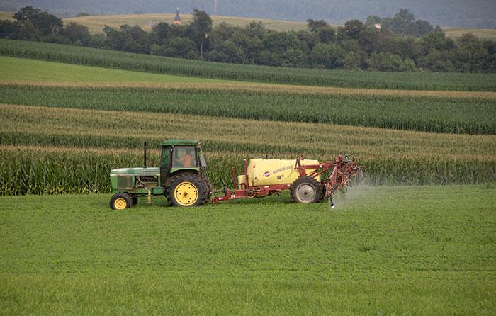 It's alfalfa killing time | Hay and Forage Magazine